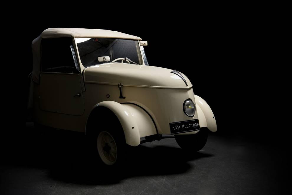 Peugeot VLV 2