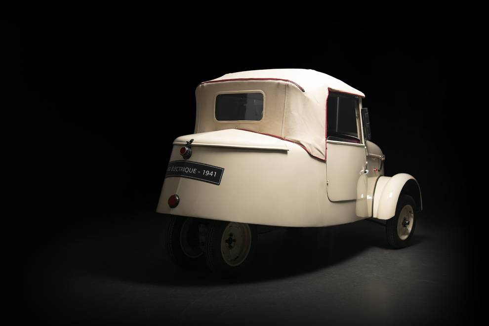 Peugeot VLV 3