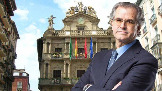 Fallece por coronavirus Pepe Núñez, exconcejal del PP en el Ayuntamiento de Pamplona