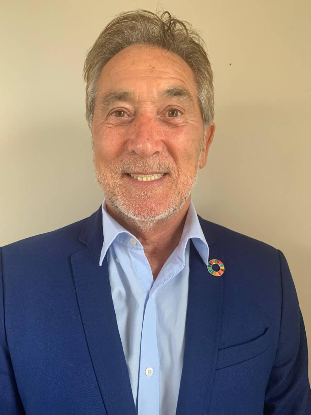 Carmelo Aguas, gerente de FCC