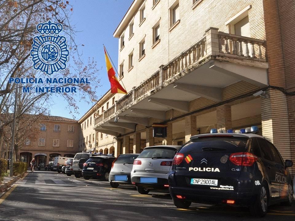 Detenido en Tudela por un presunto delito de tráfico de estupefacientes