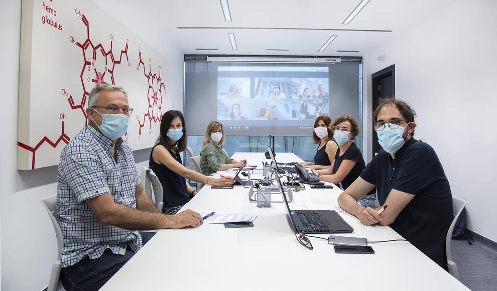 Navarra trabaja en mejorar la asistencia médica en urgencias en los Pirineos