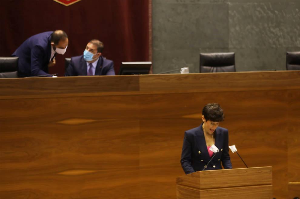Navarra aprueba el quinto paquete de medidas contra el coronavirus