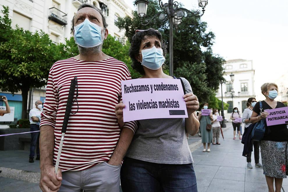 Lunes Lilas ve injusta la sentencia a La Manada por el caso de Pozoblanco