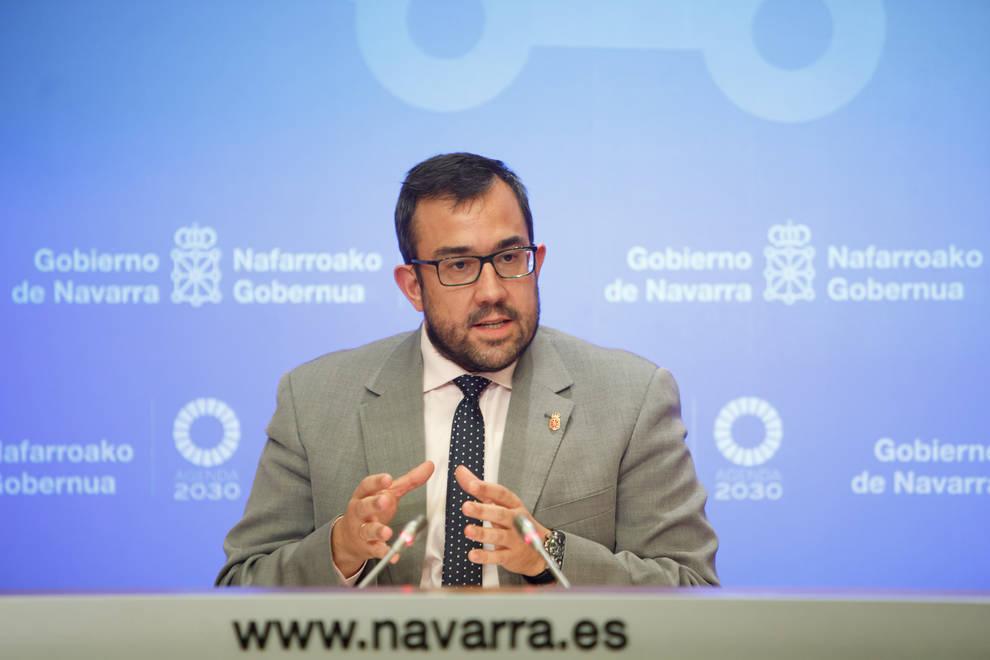 Nuevas posibles medidas en bares, guarderías y campamentos de la fase 3 para Navarra