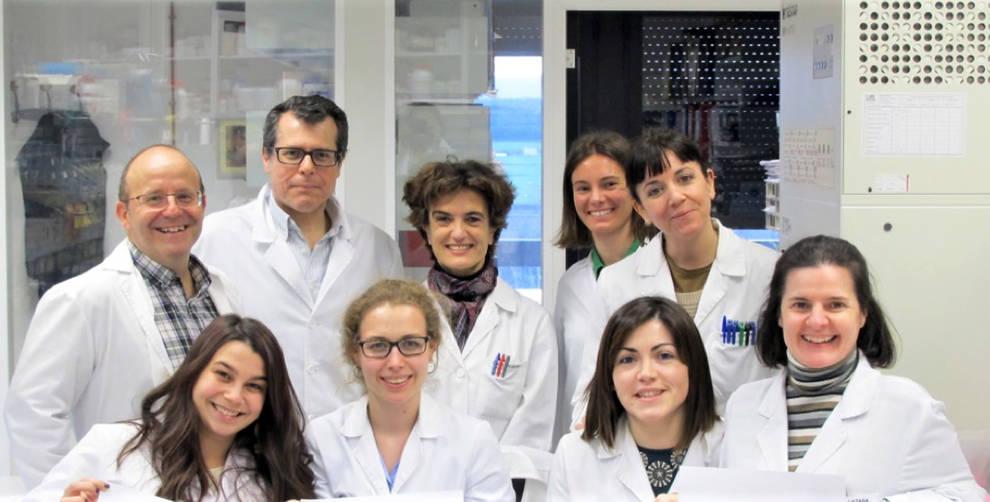 Investigadores del Cima identifican los mecanismos que bloquean las etapas previas del cáncer de hígado