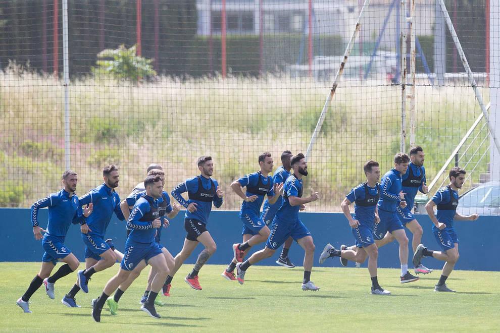Nuevo fútbol, mismo Osasuna