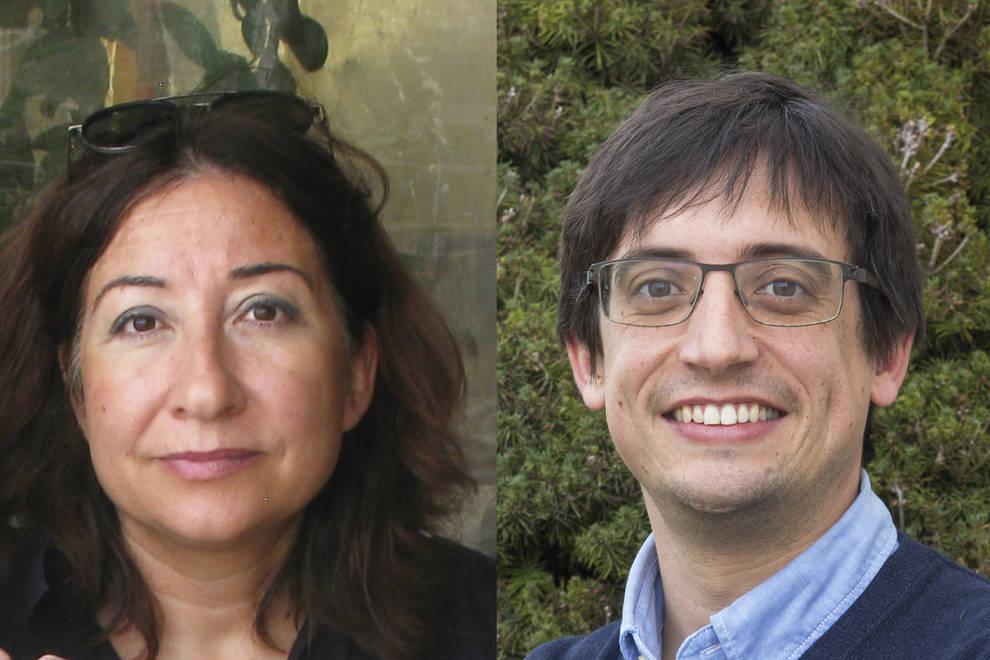 Dos investigadores se incorporan a la UN con becas Marie Curie