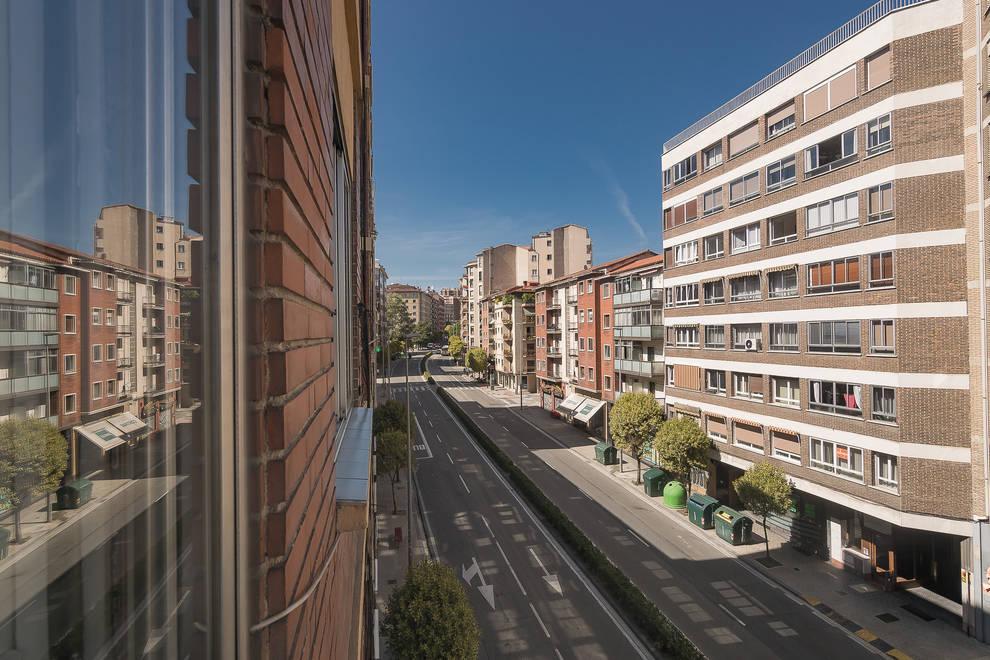 Avenida Zaragoza: comodidad asequible