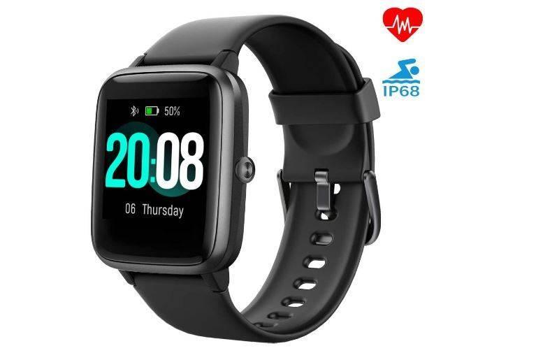 Reloj inteligente impermeable LIFEBEE Smartwatch