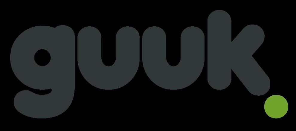 Logo Guuk