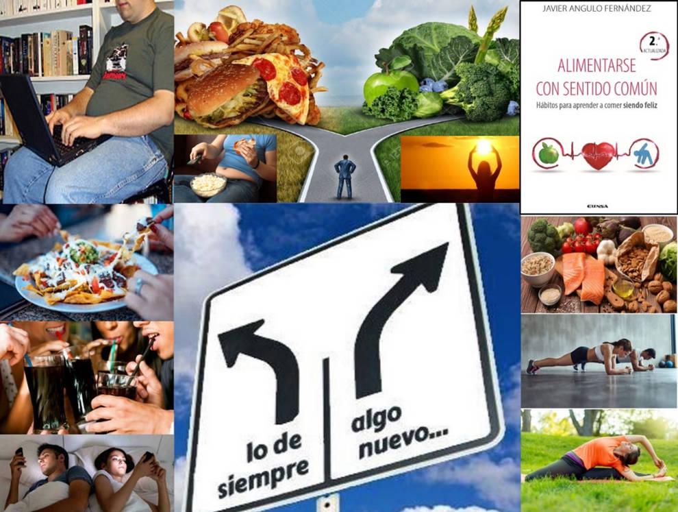 Hábitos e inmunidad, blog de Javier Angulo.