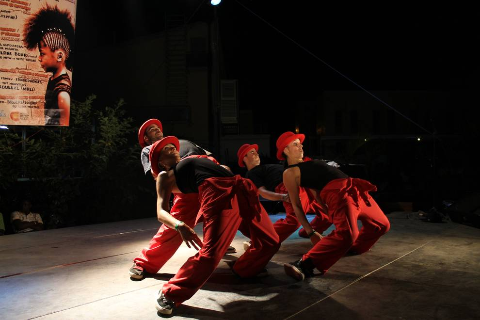 Danza y música, este fin de semana en Elizondo, Artajona y Garralda