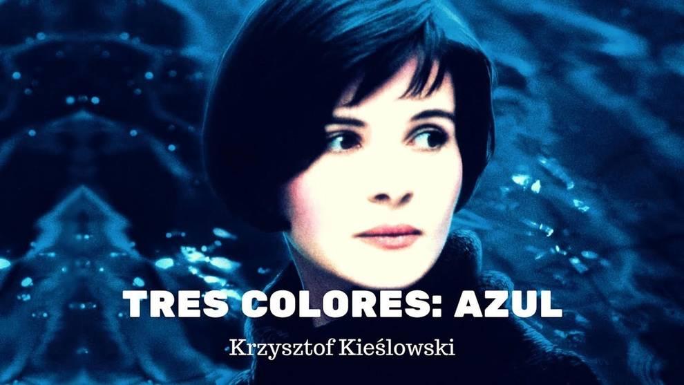 Condestable acoge este viernes Azul, de Kieslowski