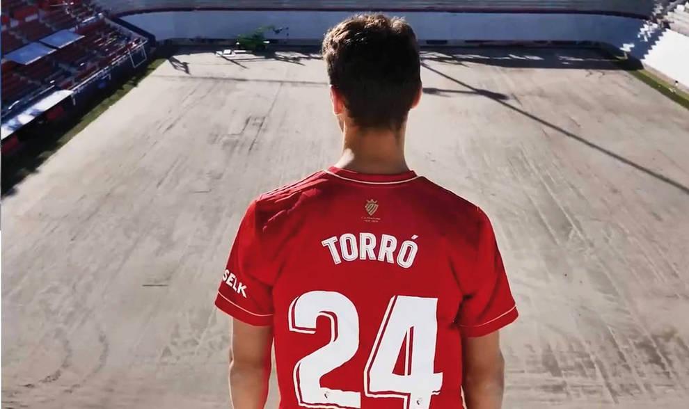 Torró, 2024