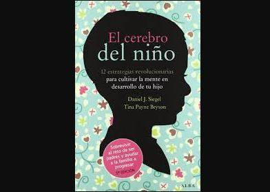Cubierta del libro El cerebro del niño