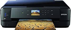 Imagen de la impresora Epson Expression Premium XP-900