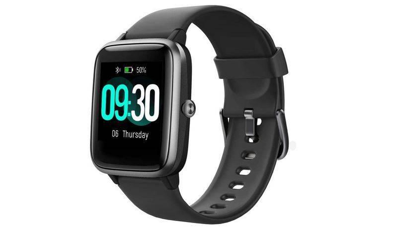 Imagen del reloj Inteligente Willful Smartwatch