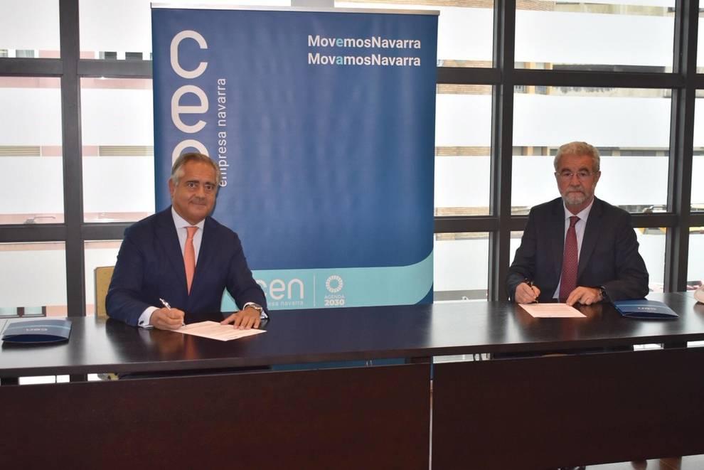 Arranca la OTN en Navarra para atraer fondos del plan de recuperación a las empresas