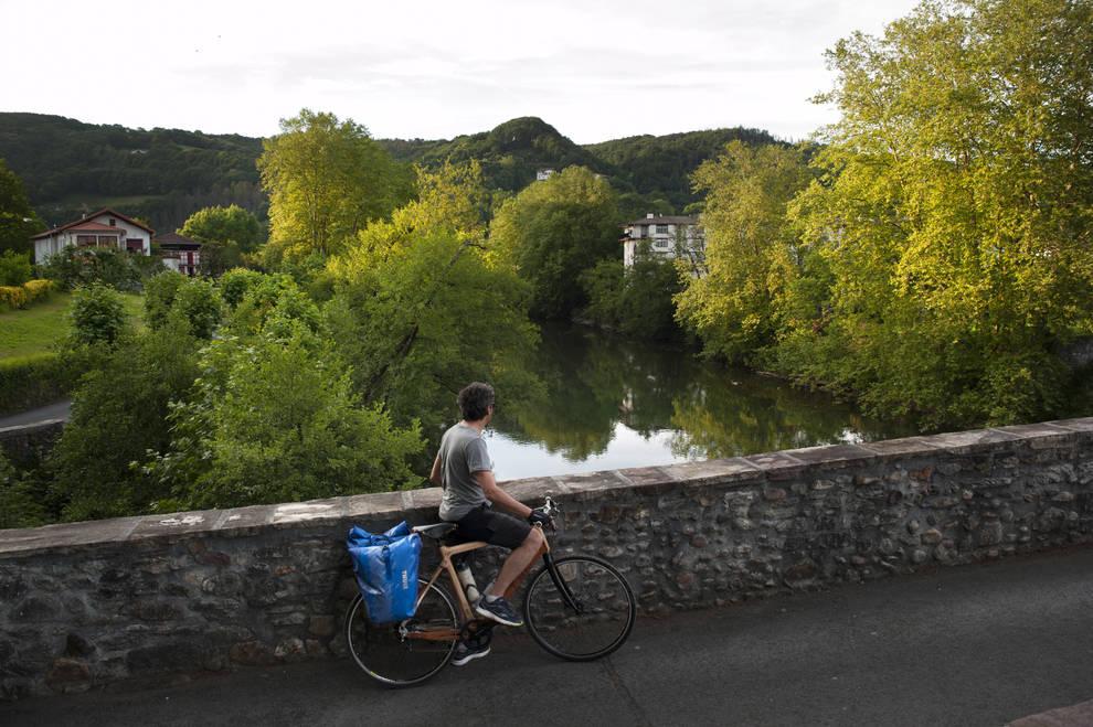Navarra se fortalece como destino cicloturista