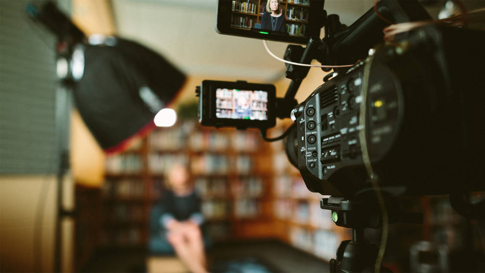Píldoras audiovisuales en la red municipal Civivox