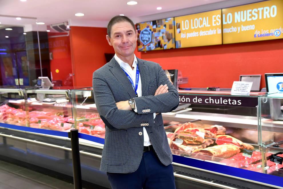 E.Leclerc invierte más de 14,5 millones en proveedores navarros