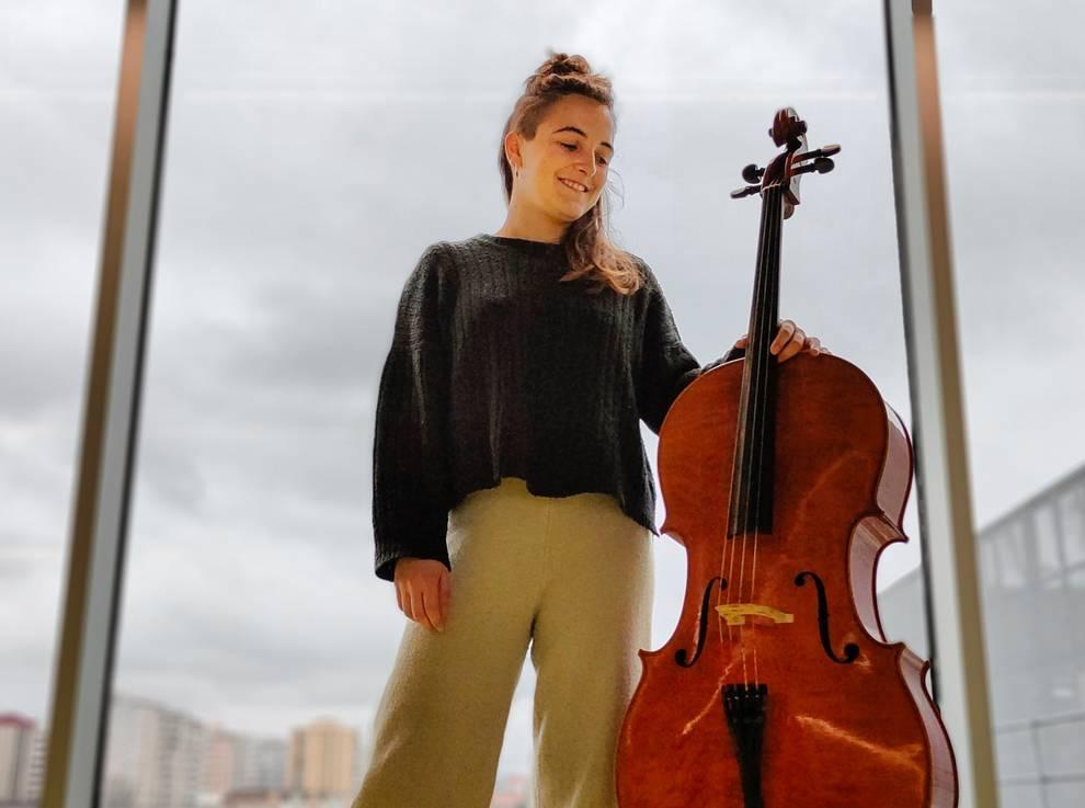 El Conservatorio Superior de Navarra ofrece en streaming la VI edición de su ciclo Jóvenes Intérpretes
