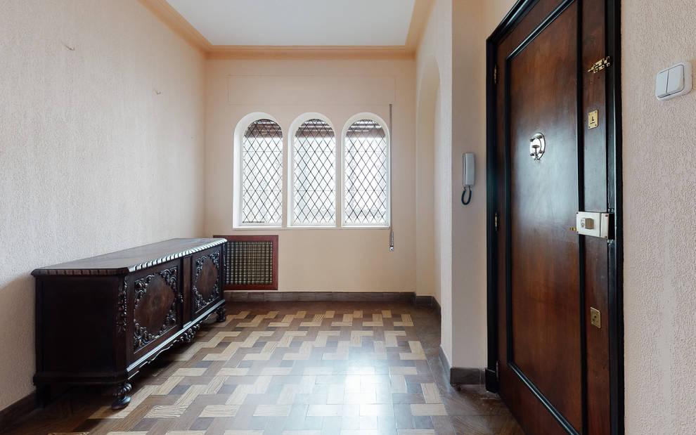 A la venta piso versátil en la avenida de Carlos III
