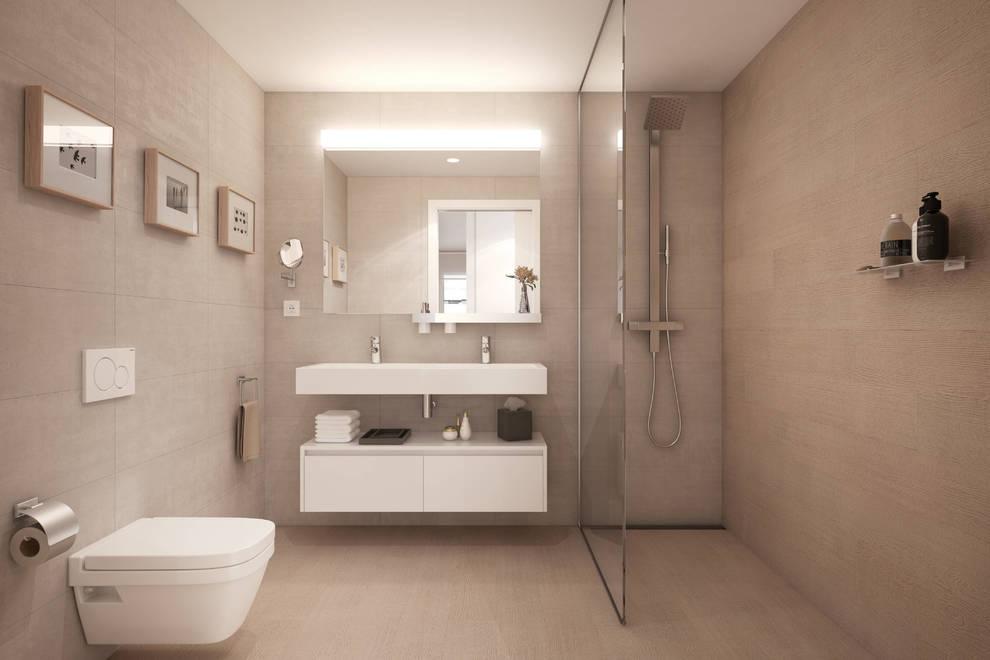 Lezkairu One baño