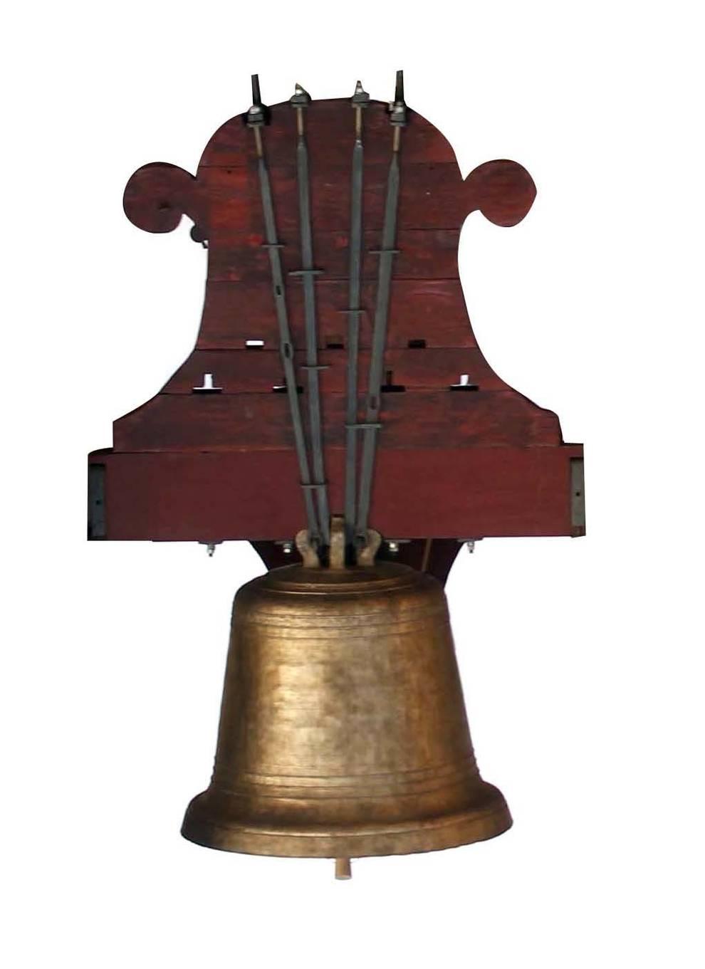 Imagen de una campana.