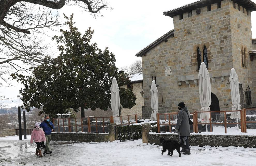 El Ayuntamiento de Pamplona inicia el procedimiento para la explotación y gestión del Mesón del Caballo Blanco hasta 2031 por un canon anual mínimo de 5.000 euros