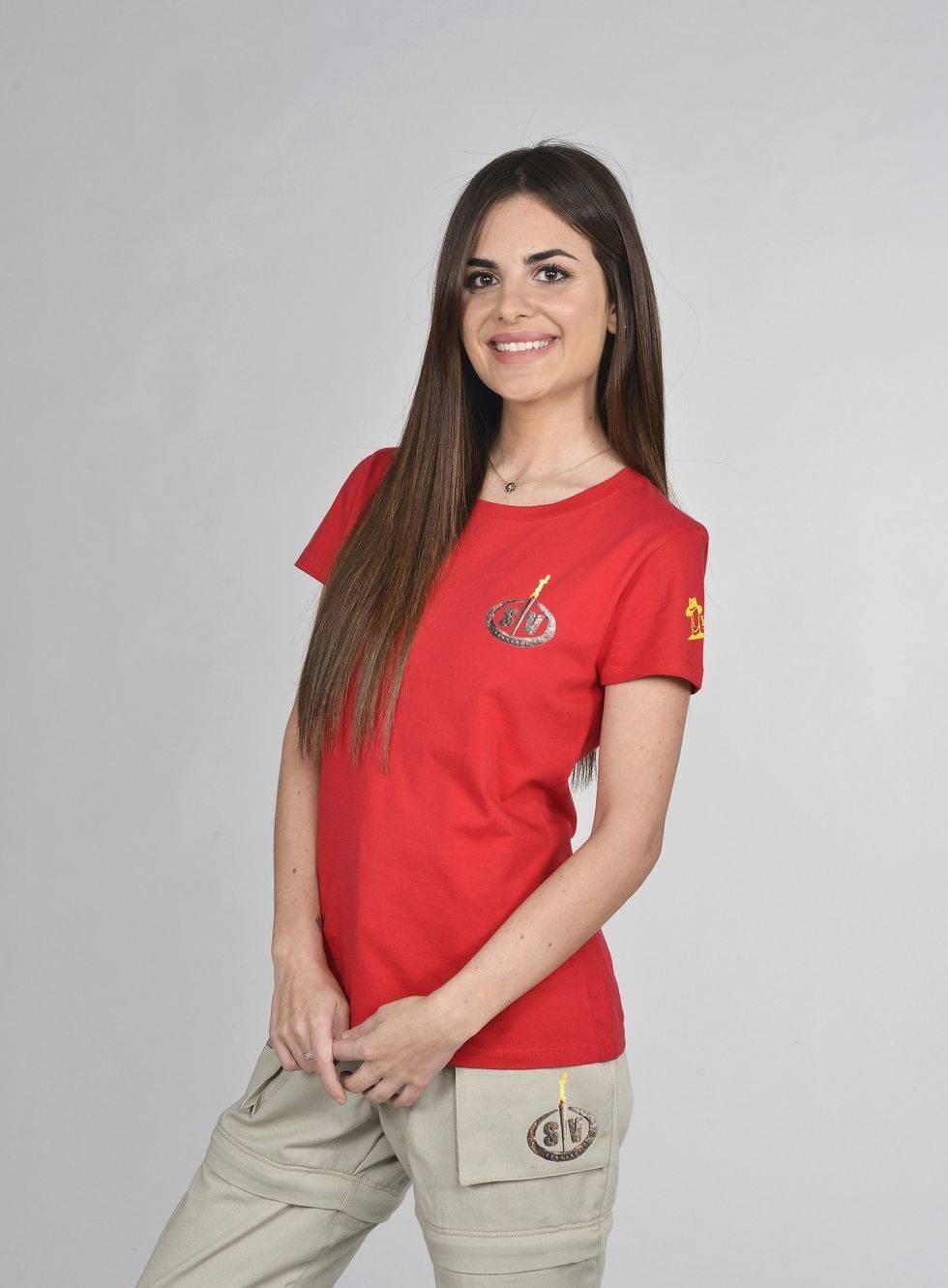 Supervivientes 2021: Alexia Rivas
