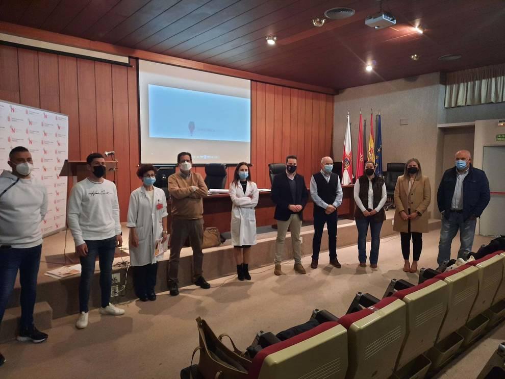 Nueve localidades en la segunda edición del programa Suma Pasos Ribera