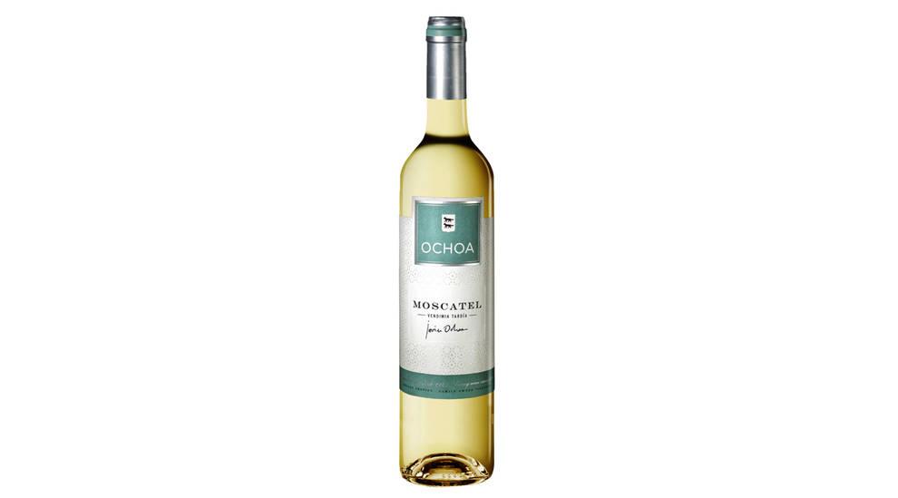 Vinos Moscatel