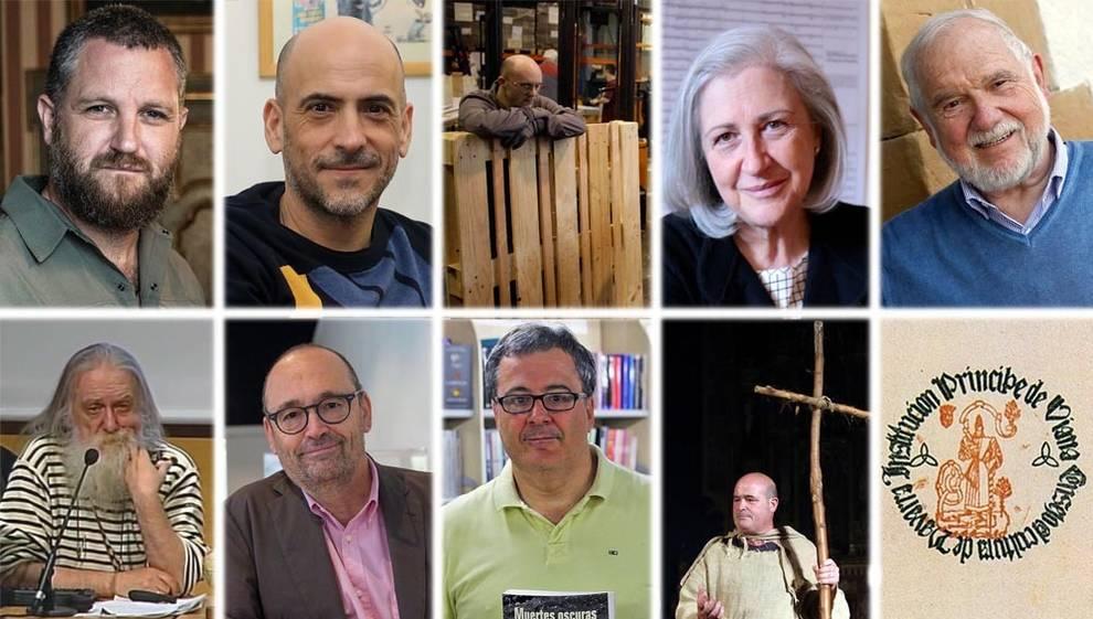 Nueve candidaturas optan al Premio Príncipe de Viana de la Cultura 2021