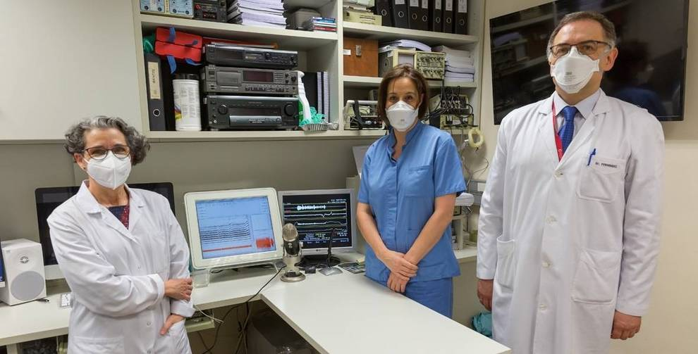 Una tesis doctoral apunta la validez del irrintzi para trastornos de la voz