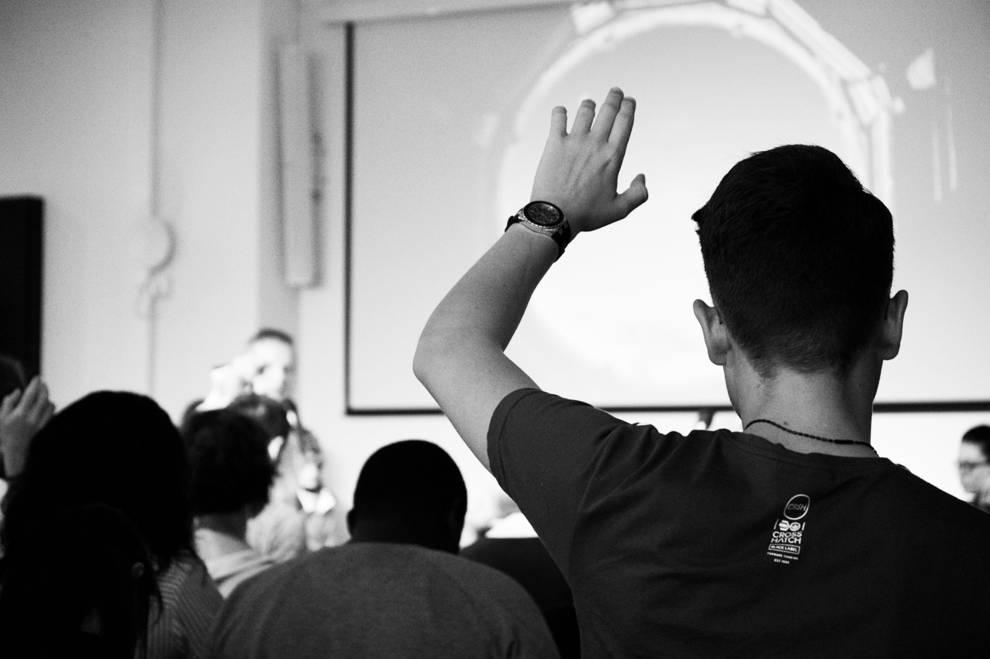 La Mesa de la Juventud de Pamplona se constituirá el 19 de mayo