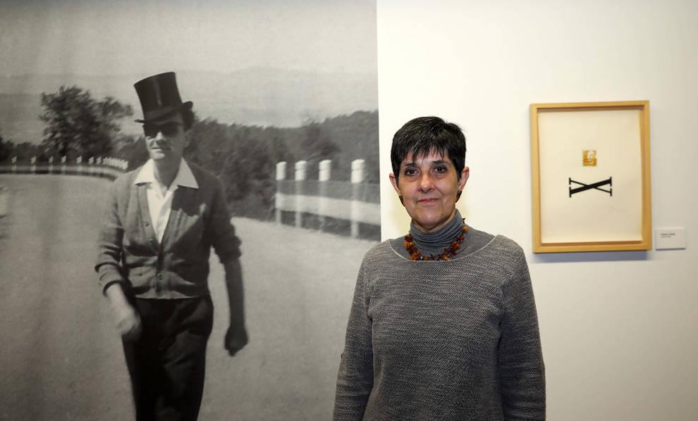 Una exposición antológica recorre la poesía visual de Joan Brossa