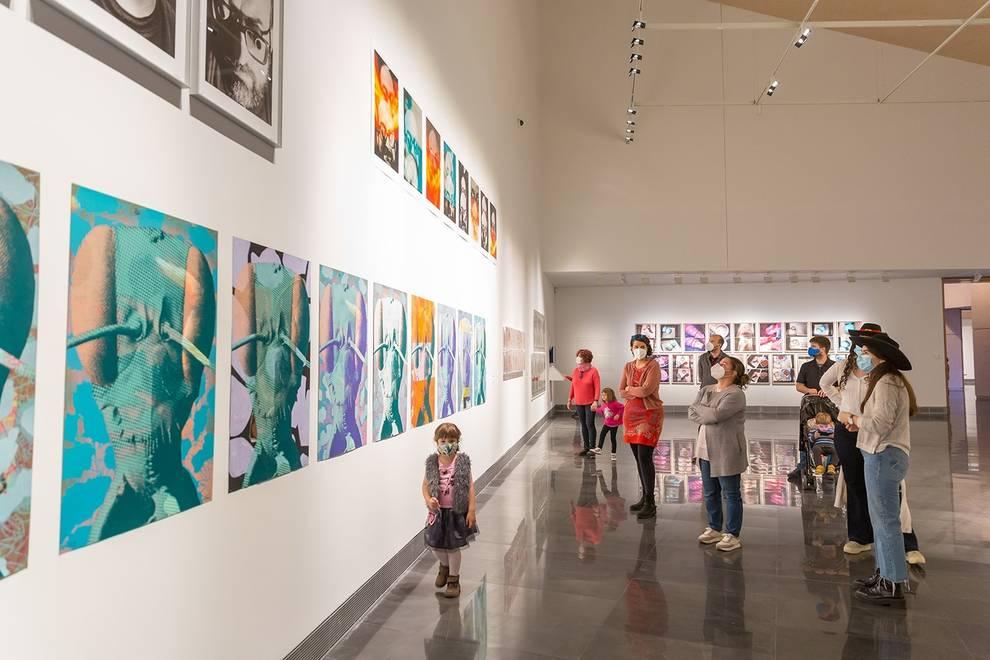 Entrada gratuita en el MUN los días 15,16 y 18 de mayo con motivo del Día Internacional de los Museos