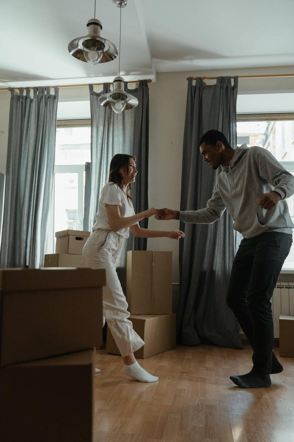 Las subastas de pisos te ofrecen la posibilidad de encontrar la casa de tus sueños.