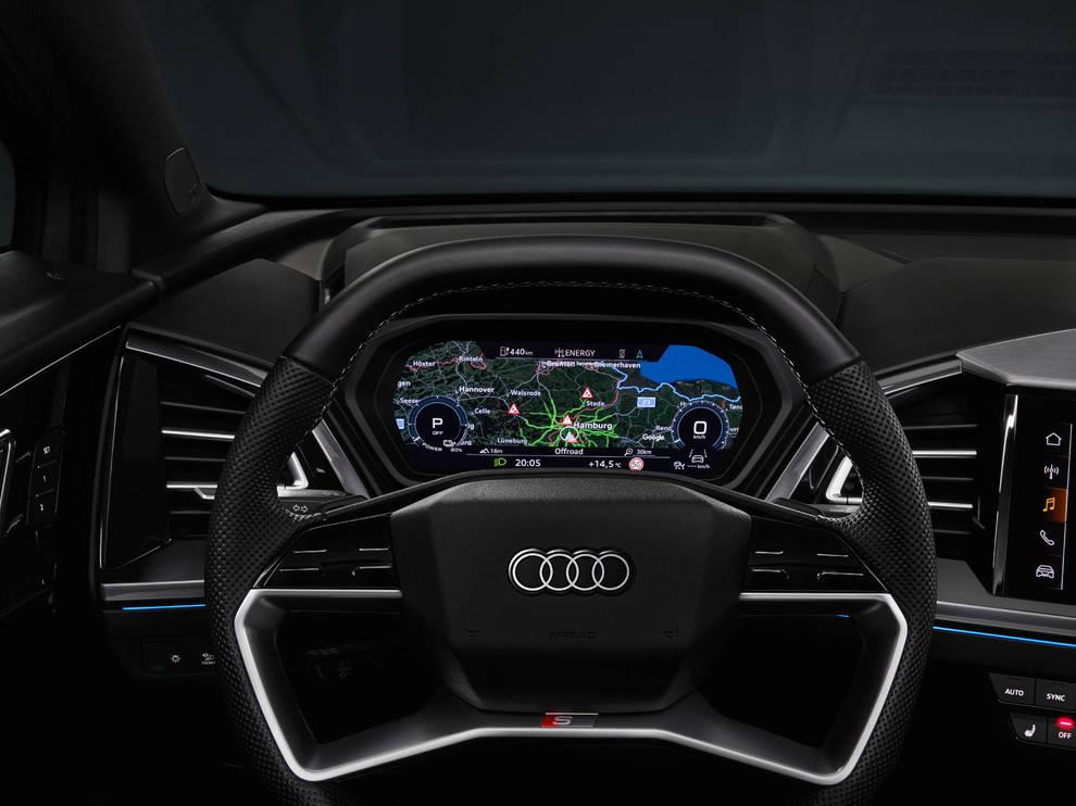 Audi Q4 2