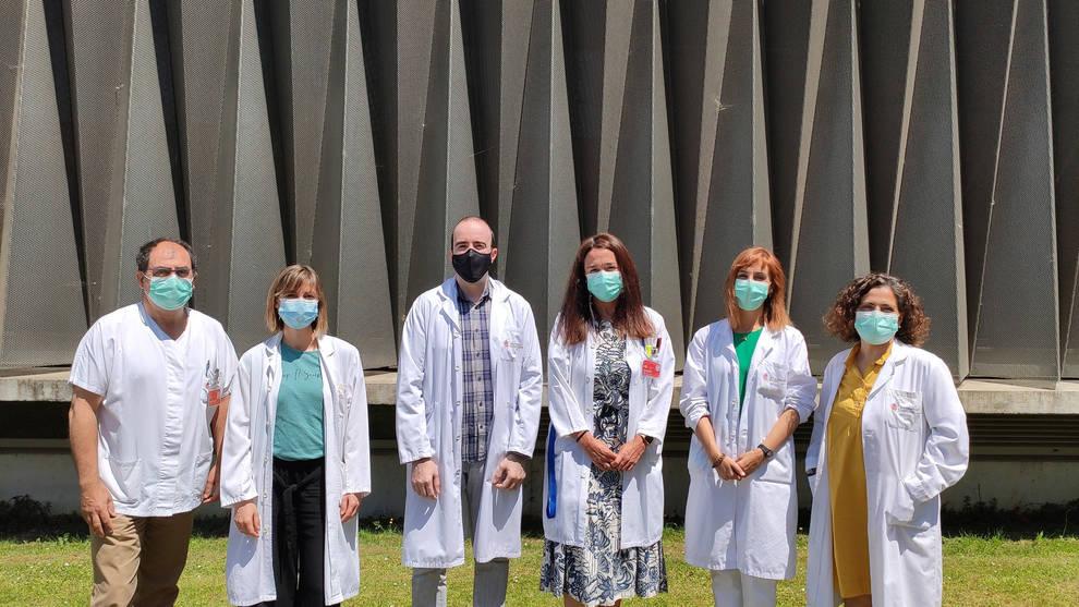Un trabajo de investigadores del SNS, premiado en el Congreso Europeo de Psiquiatría
