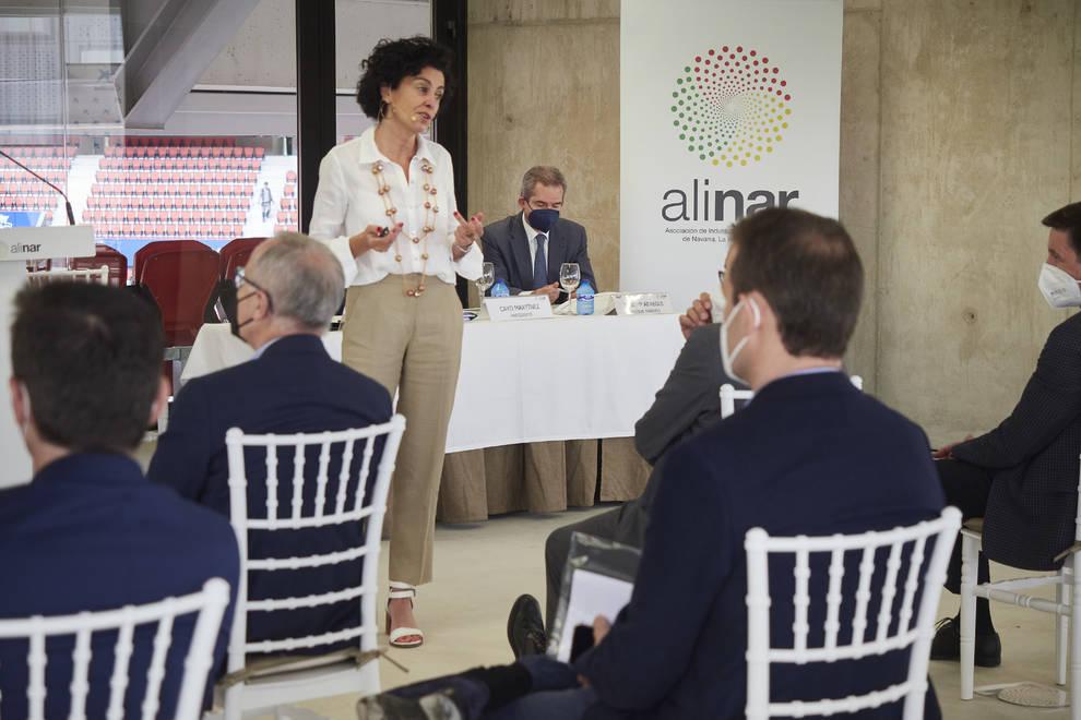 ALINAR cumple con su Plan Estratégico y consolida su posición en el sector agroalimentario