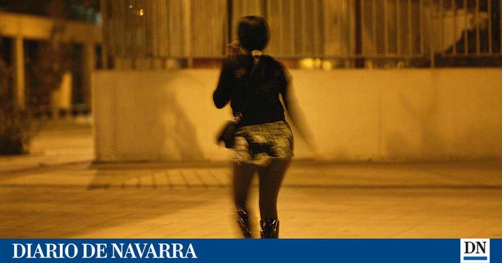 prostitutas en tudela prostitutas en slumi
