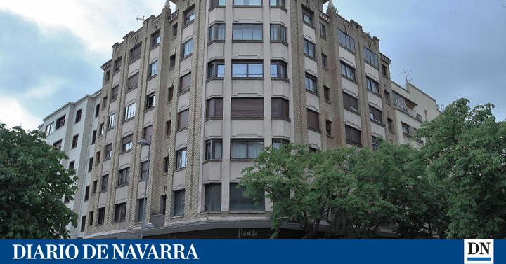 Pisos de alquiler a 1 9 al mes noticias de pamplona y comarca en diario de navarra - Alquiler pisos tudela navarra ...