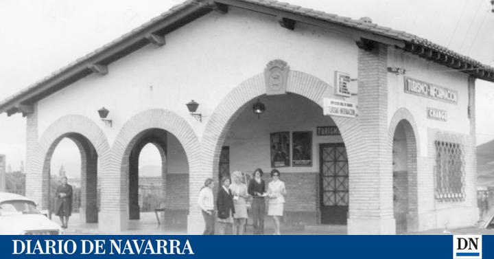 Pamplona y sus oficinas de turismo noticias de pamplona for Oficina turismo tudela