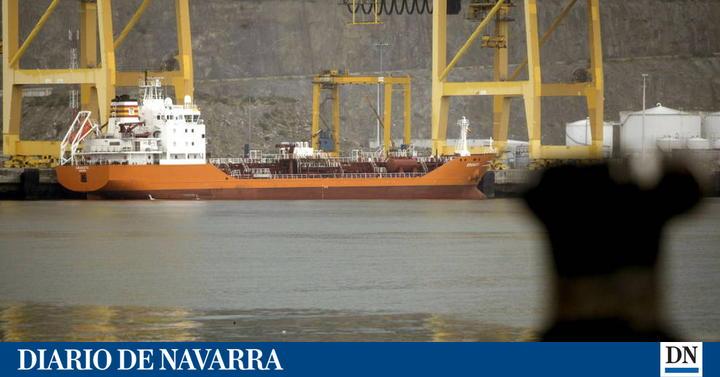 Sucesos a coru a el buque que permanec a en ferrol en - Temperatura actual ferrol ...