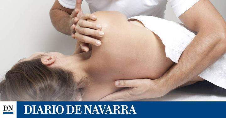 mejor masaje besando cerca de Pamplona