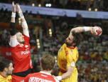 Partido por el tercer y cuarto puesto, España-Polonia, del Mundial Catar 2015