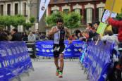 I Half Triathlon